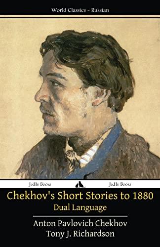 9781784351380: Chekhov's Short Stories to 1880 - Dual Language