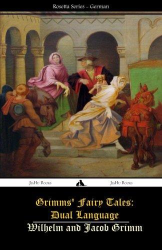 9781784351427: Grimms' Fairy Tales: Dual Language: (German-English)