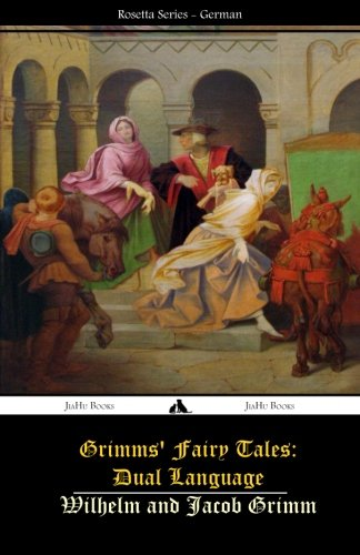 9781784351427: Grimms' Fairy Tales: Dual Language: (German-English)