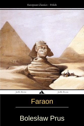 9781784351434: Faraon (Polish Edition)