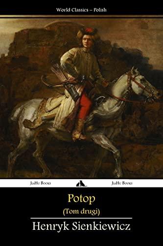 Potop - Tom II (Polish Edition): Henryk Sienkiewicz