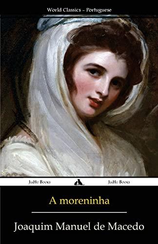 A Moreninha: De Macedo, Joaquim