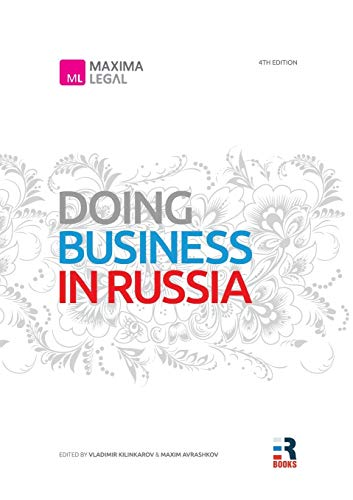 9781784379698: Doing Business in Russia