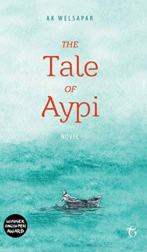 9781784379841: The Tale of Aypi