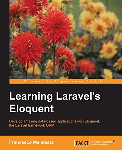 9781784391584: Learning Laravel's Eloquent