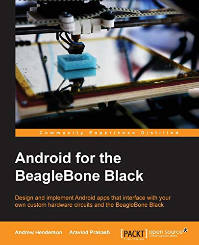 9781784392161: Android Hardware Interfacing with the BeagleBone Black