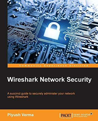 9781784393335: Wireshark Network Security