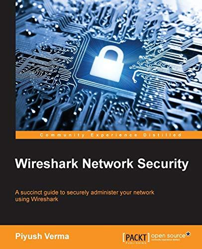 Wireshark Network Security: Piyush Verma