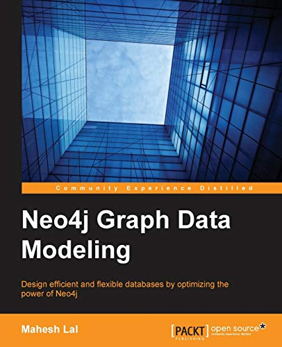 9781784393441: Neo4j Graph Data Modeling