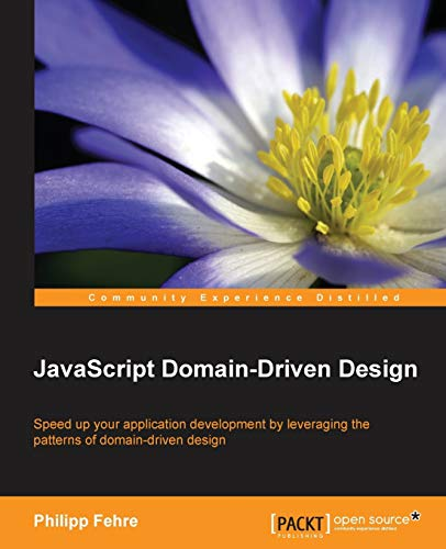 9781784394325: JavaScript Domain-Driven Design