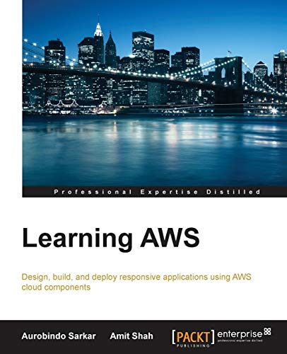9781784394639: Learning AWS