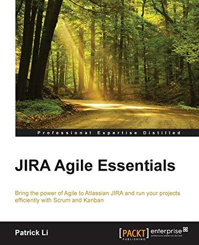 9781784394912: JIRA Agile Essentials