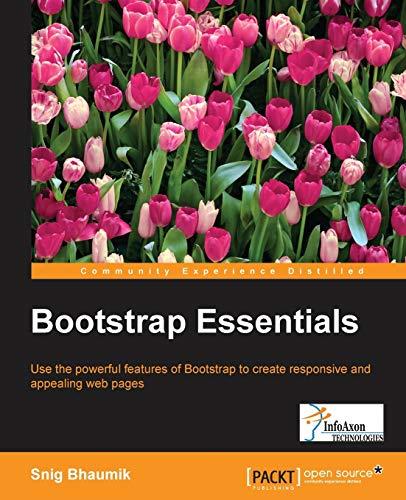 9781784395179: Bootstrap Essentials