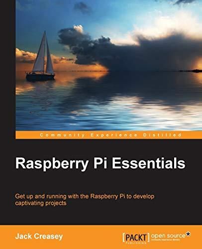 9781784396398: Raspberry Pi Essentials
