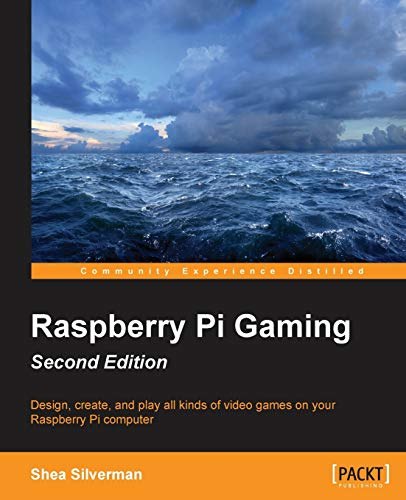 9781784399337: Raspberry Pi Gaming Second Edition