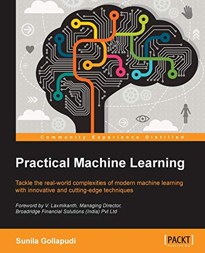 9781784399689: Practical Machine Learning