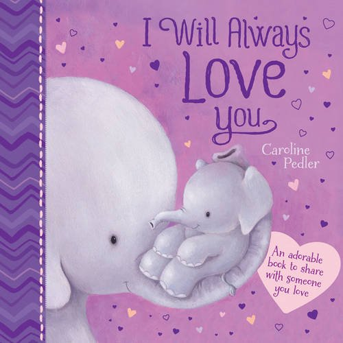 9781784400736: I Will Always Love You (Gift Book)