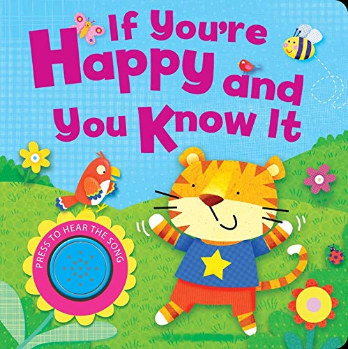 9781784401726: If You're Happy and You Know It (Padded Story Time)