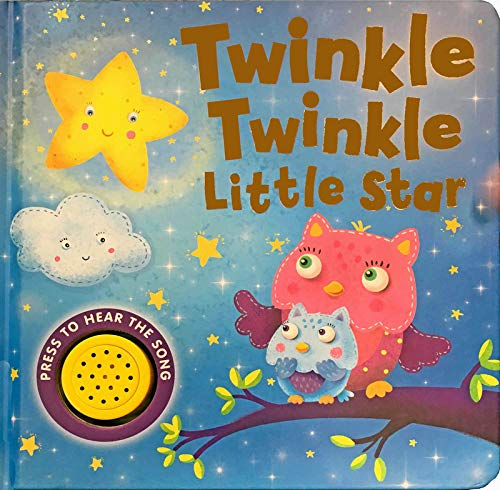 9781784401955: Twinkle, Twinkle Little Star (Picture Flats Portrait H/Mark)