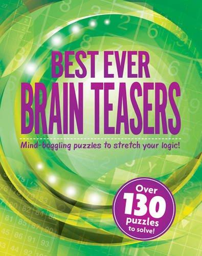 9781784404031: Best Ever Brain Teasers