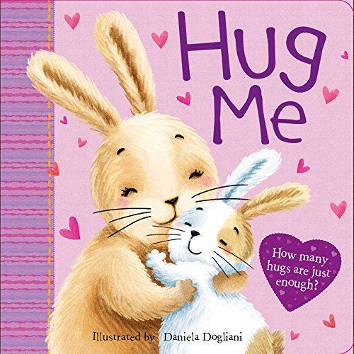 9781784405588: Hug Me: How many hugs is just enough?