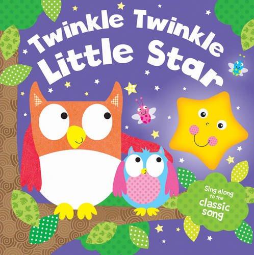 9781784405632: Twinkle, Twinkle Little Star (Picture Flats Portrait H/Mark)