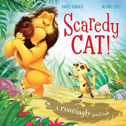 9781784407285: Scaredy Cat (Picture Flats and CD)
