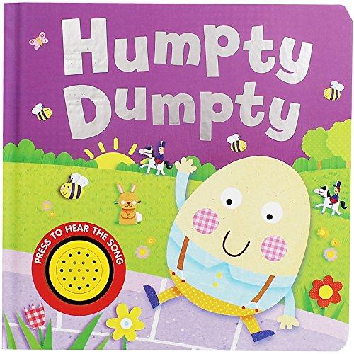 9781784407520: Humpty Dumpty