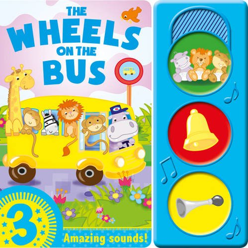 9781784408664: The Wheels on the Bus (My First Play Box)
