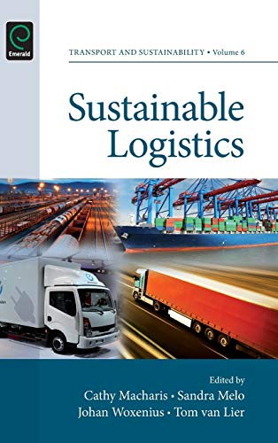 Sustainable Logistics: 6 (Transport and Sustainability)