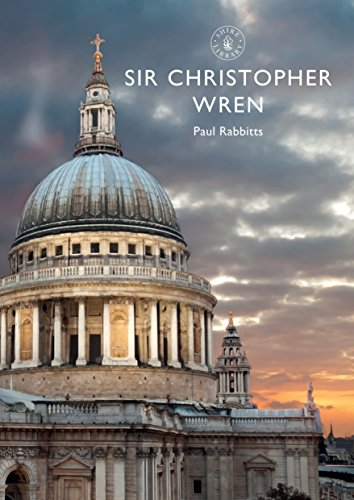 9781784423254: Sir Christopher Wren (Shire Library)