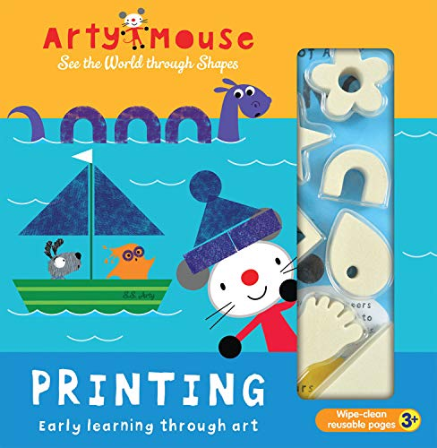 9781784453374: Printing (Arty Mouse Boost Packs)