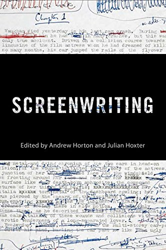 9781784530204: Screenwriting: Behind the Silver Screen: A Modern History of Filmmaking
