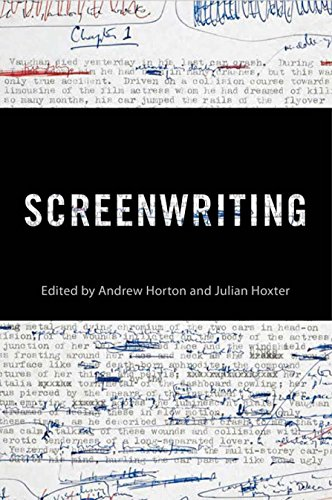 9781784530211: Screenwriting: Behind the Silver Screen: A Modern History of Filmmaking