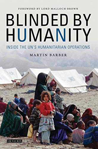 Blinded by Humanity: Martin-Barbero, Jesus