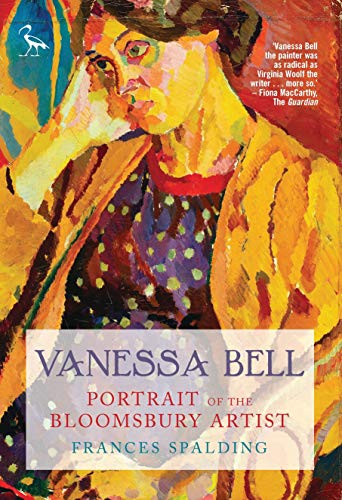 9781784532413: Vanessa Bell: Portrait of the Bloomsbury Artist (Tauris Parke Paperbacks)