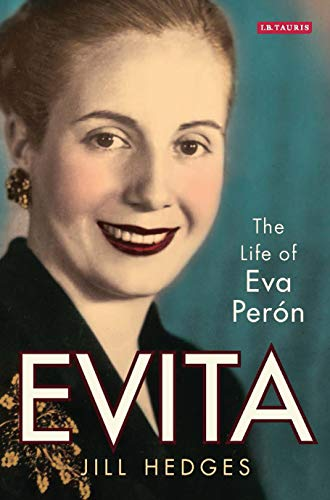 the life and career of eva duarte The life and political career of eva perón, argentina's first lady, women's right activist, actress, political leader, and evita early life born maría eva duarte on may 7th 1919 in los todos, argentina.