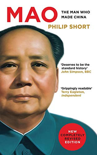 9781784534639: Mao: The Man Who Made China