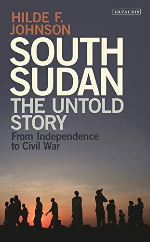 South Sudan: Hilde F. Johnson