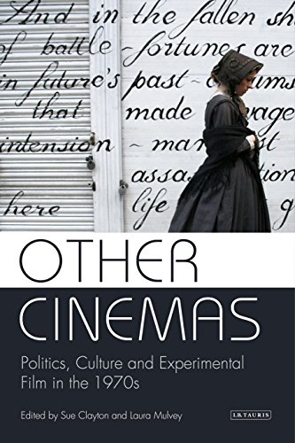 9781784537197: Other Cinemas: Politics, Culture and Experimental Film in the 1970s