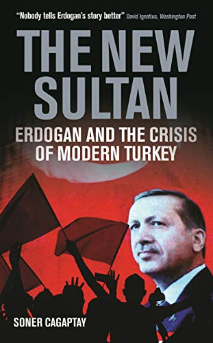 9781784538262: The New Sultan: Erdogan and the Crisis of Modern Turkey
