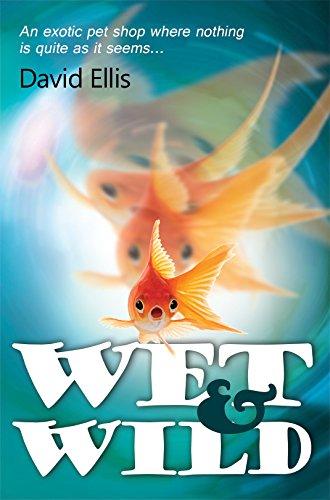 Wet & Wild: David Ellis