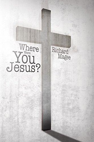 9781784553203: Where Were You Jesus?