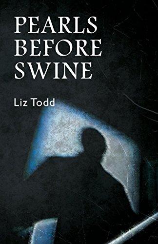 Pearls Before Swine: Liz Todd