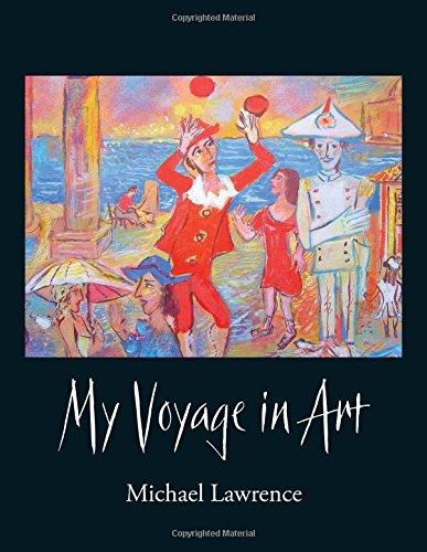 9781784560478: My Voyage in Art