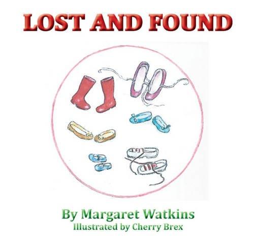 Lost and Found: Watkins, Margaret G.