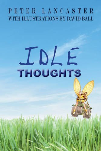 9781784563448: Idle Thoughts