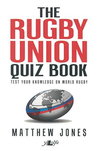 World Rugby Quiz Book: Jones, Matthew