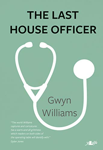 The Last House Officer: Williams, Steffan