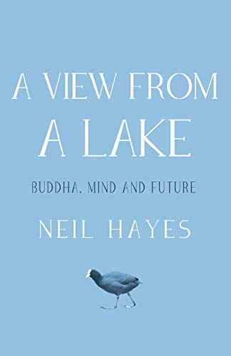 A View From A Lake: Buddha, Mind and Future: Hayes, Neil